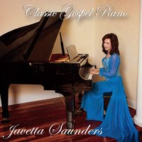 Classic Gospel Piano - CD